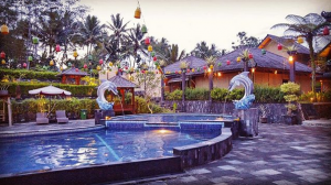 Sambi resort jogja