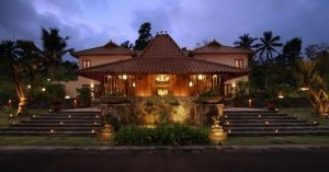 The Cangkringan Villas Spa Jogja