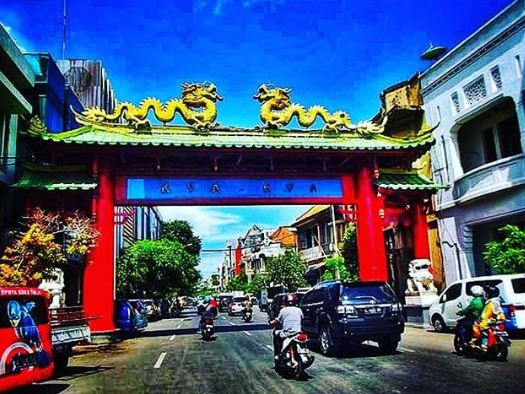 China Town Surabaya @piyoofficial_id