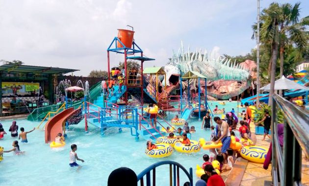 Tiara Park Waterboom Jepara