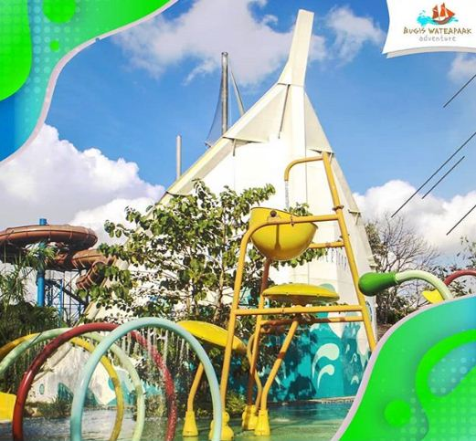 Bugis Waterpark Makassar @bugis.waterpark